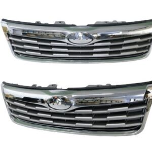 Main Grille